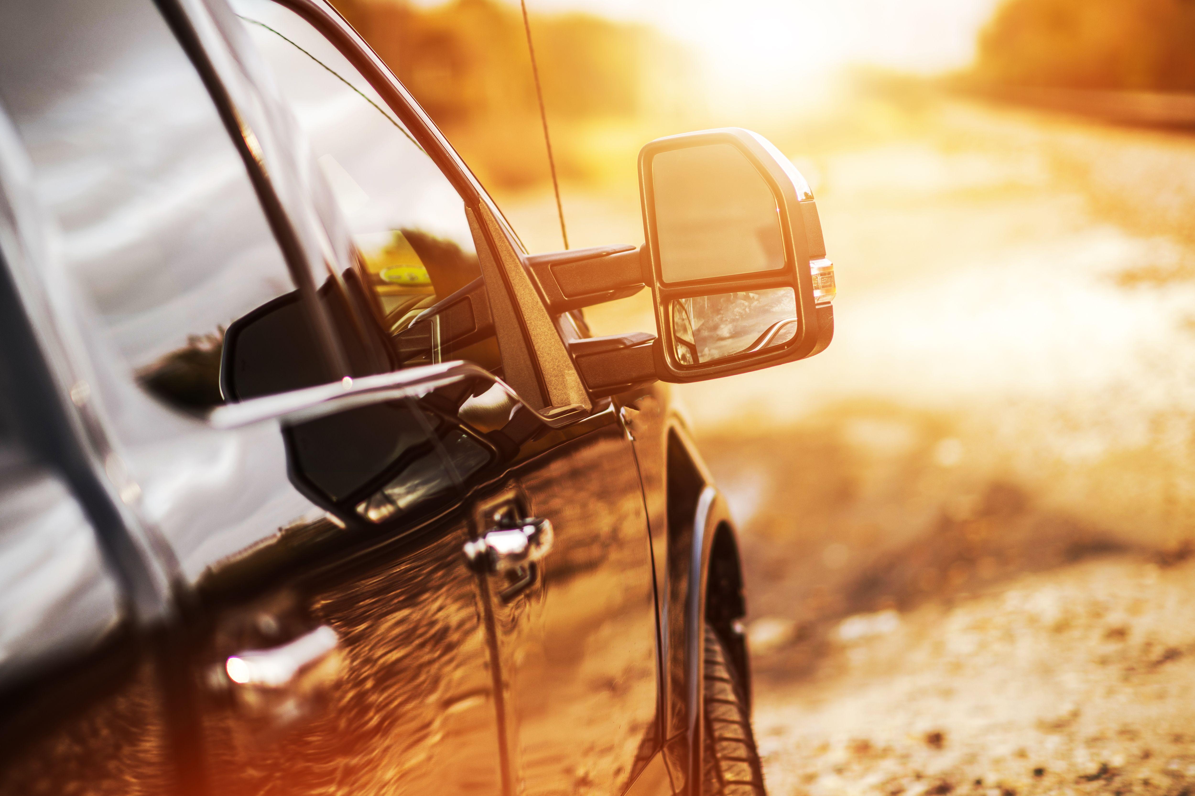 Diesel Vs Gasoline Pickup Fuel Mileage Emissions And Fun Comparison